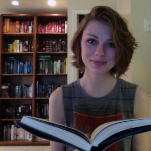Currently She Is Studying English And Creative Writing With A Specialization In Fiction At Southern New Hampshire University