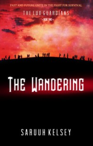 the wandering by saruuh kelsey