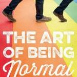 art of being normal