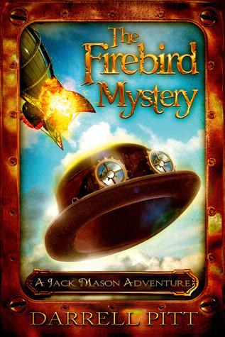 firebird mystery