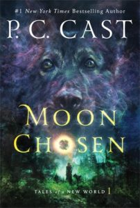 Why I DNF(d) Moon Chosen by P C  Cast – Books for a Delicate Eternity