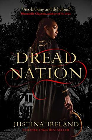 Know Delicate By For Should Books – Four Dread Eternity Things Justina Ireland Nation About A You